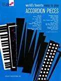 World's Favorite Easy to Play Accordion Pieces