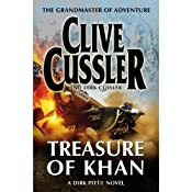 Treasure of Khan | Clive Cussler, Dirk Cussler
