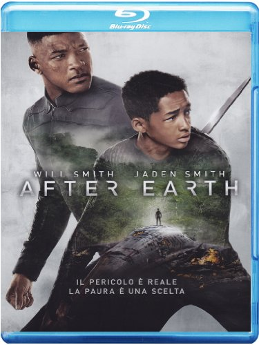 After Earth [Italian Edition]