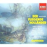 Wagner: Der Fliegende Holländer (Flying Dutchman)