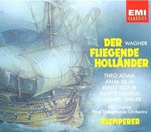 Wagner: Der Fliegende Holländer (Gesamtaufnahme) (Aufnahme London 1968)