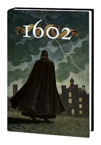 Marvel 1602 HC (Marvel Heroes) (Marvel Ego compare prices)
