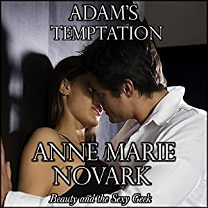 Adam's Temptation Audiobook