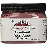 Hoosier Hill Farm Premium Beet Powder, 8 oz. jar