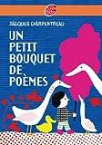 Un petit bouquet de poèmes