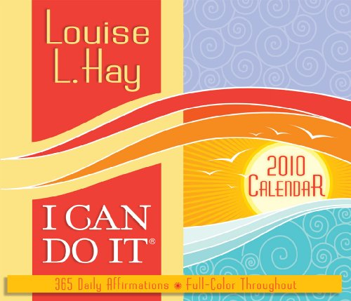 I Can Do It 2010 Calendar: 365 Daily Affirmations