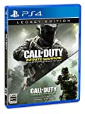 CALL OF DUTY INFINITE WARFARE ���K�V�[�G�f�B�V���� [PS4]