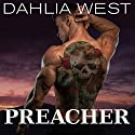 Preacher: Rapid City Stories, Book 1 Audiobook by Dahlia West Narrated by Mason Lloyd