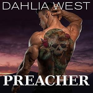 Preacher Audiobook