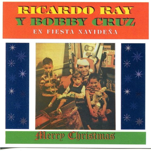 Bella Es la Navidad - Ricardo 'Richie' Ray