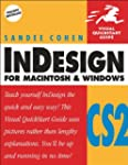 InDesign CS2 for Macintosh and Window...