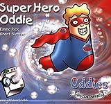 Super Hero Oddie (Oddies)