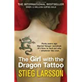 "Girl with the Dragon Tattoo (Millennium Trilogy)von ""Stieg Larsson"""