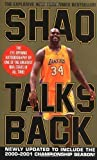 Shaq Talks Back by O'Neal, Shaquille (2002)