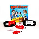 Biblebanz Christian Board Game