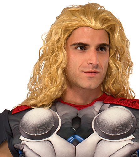 Rubie's Costume Co Men's Avengers 2 Age Of Ultron Adult Thor Wig