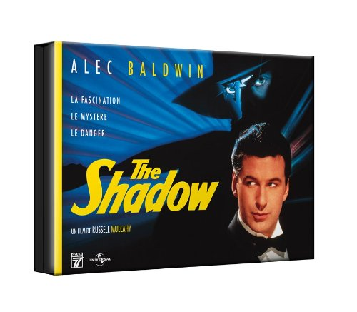 The Shadow [Francia] [DVD]