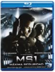 MS1: Maxima Seguridad [Blu-ray]