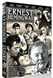 For Whom The Bell Tolls + To Have And Have Not + The Macomber Affair + The Breaking Point + The Killers + The Snows Of Kilimanjaro (Region 2) Ernest Hemingway Box Set