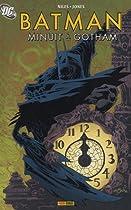 Batman - Minuit à Gotham