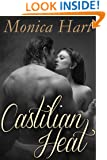 Castilian Heat, Book 1, (Contemporary Romance)