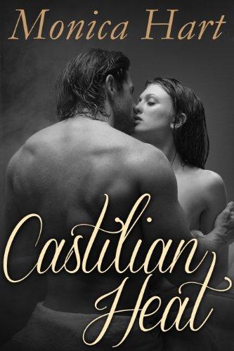 Castilian Heat by Monica Hart