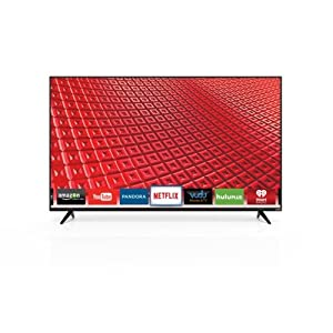 VIZIO E70-C3 70-Inch 1080p Smart LED HDTV from VIZIO