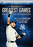 Baseball's Greatest Games: Yankee's Greatest