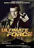 echange, troc Ultimate Force (Full) [Import USA Zone 1]