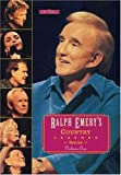 Ralph Emery's Country Legends, Vol. 1