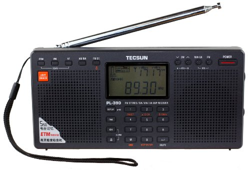 ETM Shoppers http://zoncode.com/shop/tecsun-pl390-dsp-digital-am-fm-lw-shortwave-radio-23383/