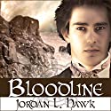 Bloodline: Whyborne & Griffin, Book 5 Audiobook by Jordan L. Hawk Narrated by Julian G. Simmons