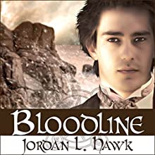 Bloodline: Whyborne & Griffin, Book 5 (       UNABRIDGED) by Jordan L. Hawk Narrated by Julian G. Simmons