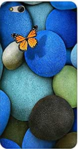 Joe Printed Soft Silicon Back Cover For Infocus Bingo 50 Plus Mobile (Multicolor)