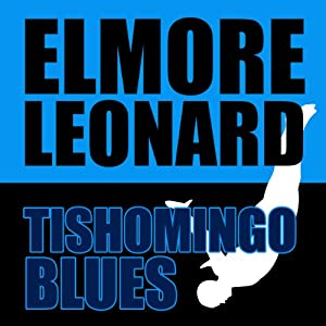 Tishomingo Blues Audiobook