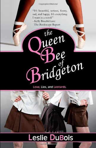The Queen Bee of Bridgeton (Dancing Dream)