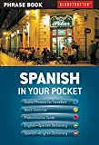 img - for Spanish In Your Pocket (Globetrotter In Your Pocket) book / textbook / text book