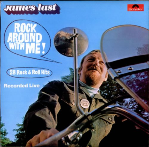 James Last - Rock Around With Me! 28 Rock And Roll Hits - Recorded Live - Zortam Music