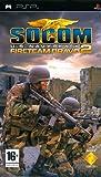 echange, troc Socom - u.s. navy seals : fireteam bravo 2