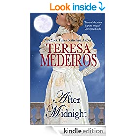 After Midnight (Lords of Midnight Book 1)