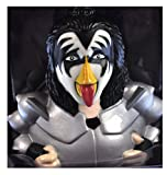 KISS The Demon Gene Simmons Celebriduck Limited Edition Collectible Rubber Duck