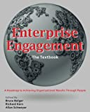 img - for Enterprise Engagement: The Textbook: A Roadmap to Achieving Organizational Results Through People book / textbook / text book