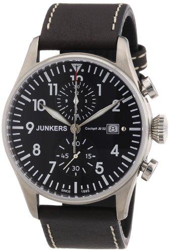 Junkers 6178-2, Orologio da polso Uomo