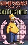 Simpsons Comics Sonderband 13: Zwerchfell-Schüttler