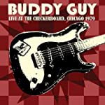 Live at the Checkerboard Loung