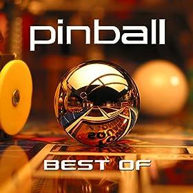Pinball-Best Of Pinball