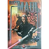 (24x36) Darth Maul Star Wars Episode 1 POSTER Phantom Menace