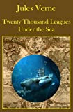 Image of Twenty Thousand Leagues Under the Sea (Annotated) (Dragonwell Classics)