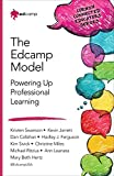 img - for The Edcamp Model: Powering Up Professional Learning (Corwin Connected Educators Series) book / textbook / text book