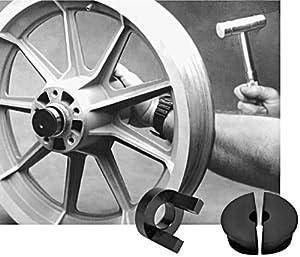 Jims Wheel Bearing Race Removal Tool 33071-73